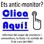 Si ets antic monitor clica aquí!